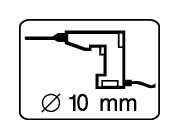 drill 10 mm