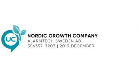 Nordic Growth Certificate from UC