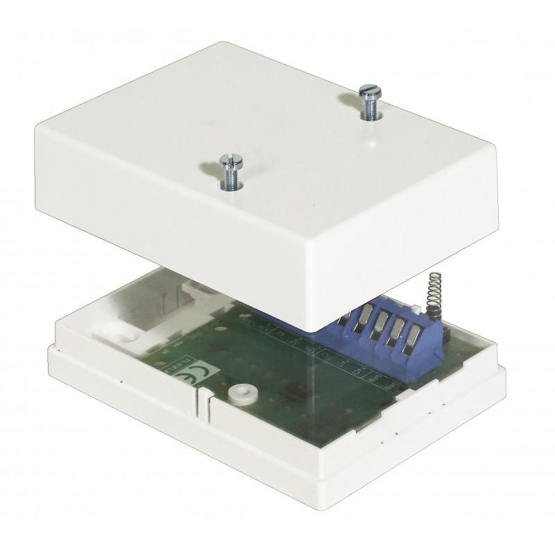 Rb 010 Relay Box 9 30 V Dual Alternating Anti Tamper Switch