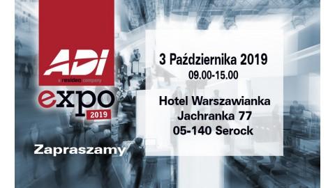 ADI Expo 2019