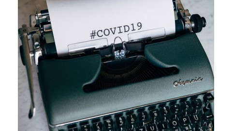 Uppdatering av situationen för Covid 19